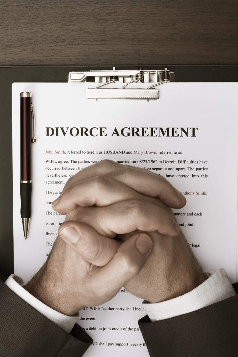 Divorce Lawyer in Newport News