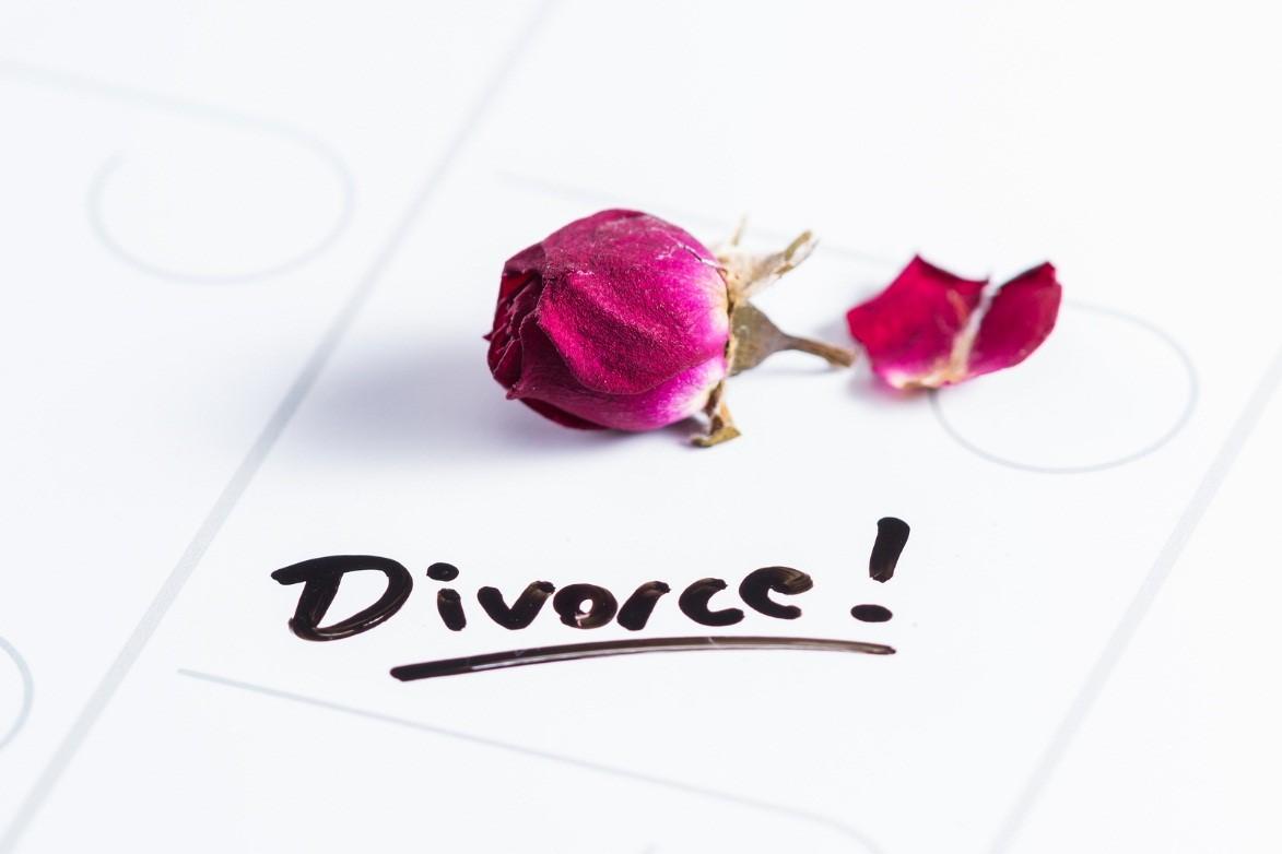 divorce blunders