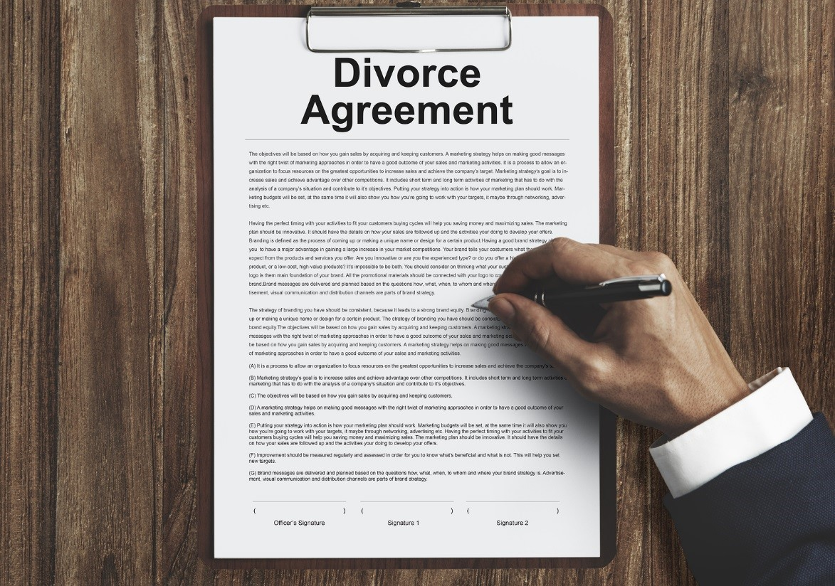 reliable divorce lawyers
