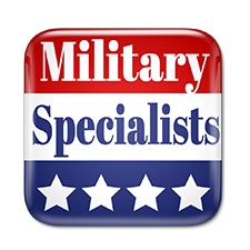 Military Divorce Specialists